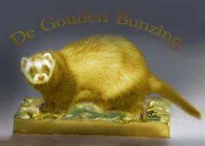 Gouden bunzing