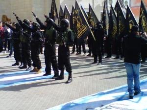 Palestijnse hitlergroeters