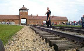 De nieuwe Hitlergroet