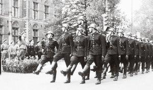Schalkhaar politie