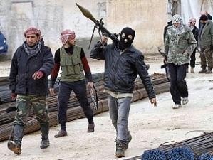 SyriaJihad