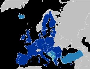 EU-annexaties