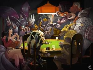 EU-Poker