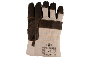 werkman handschoen