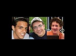 Eyal Yifrah, Gilad Shaar, Naftali Fraenkel