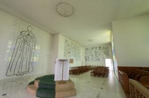 chapelle-du-rosaire