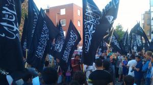 ISIS komt ook langs