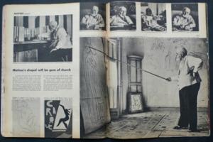 Look Matisse 2