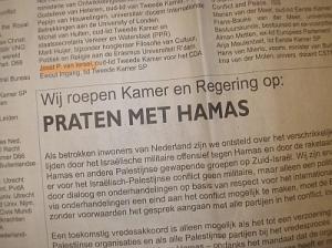 praten_met_Hamas_advertentie_foto