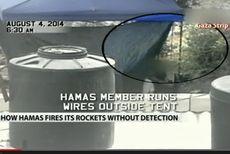 Hamas tussen de journalisten