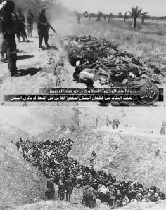 ISIS en Joden